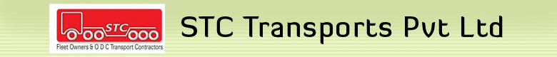 STC Transports Pvt Ltd